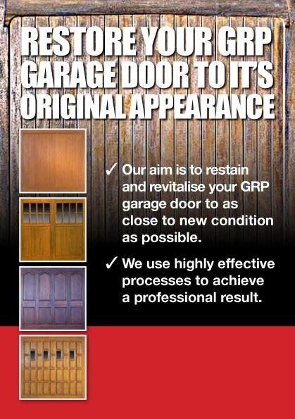 Garage Door Repairs Poole